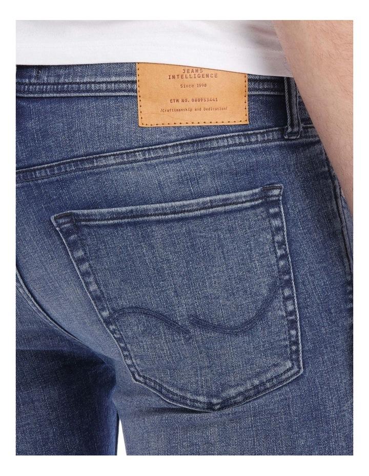Liam Original Am 798 Super Stretch Skinny Fit Jeans image 4