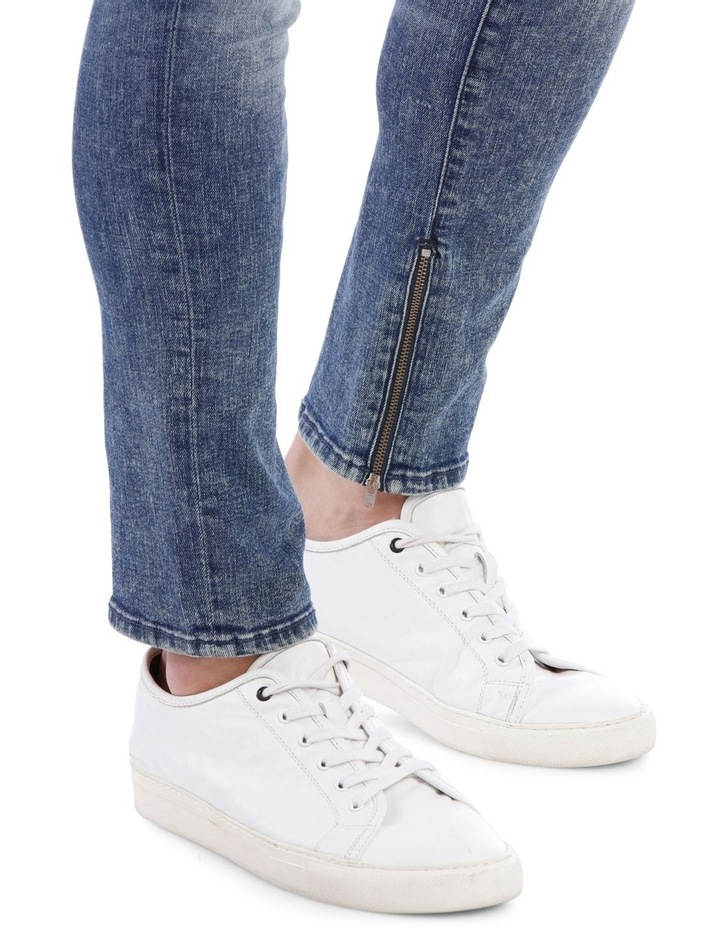 Liam Original Am 798 Super Stretch Skinny Fit Jeans image 5