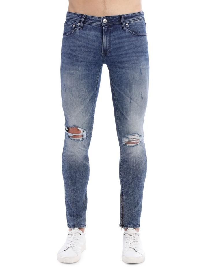 Liam Original Am 798 Super Stretch Skinny Fit Jeans image 6