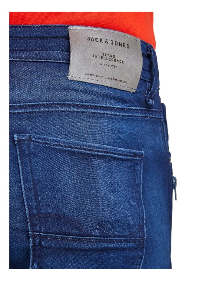 Simon Cast Cuff Indogo Anti Fit Jeans image 6