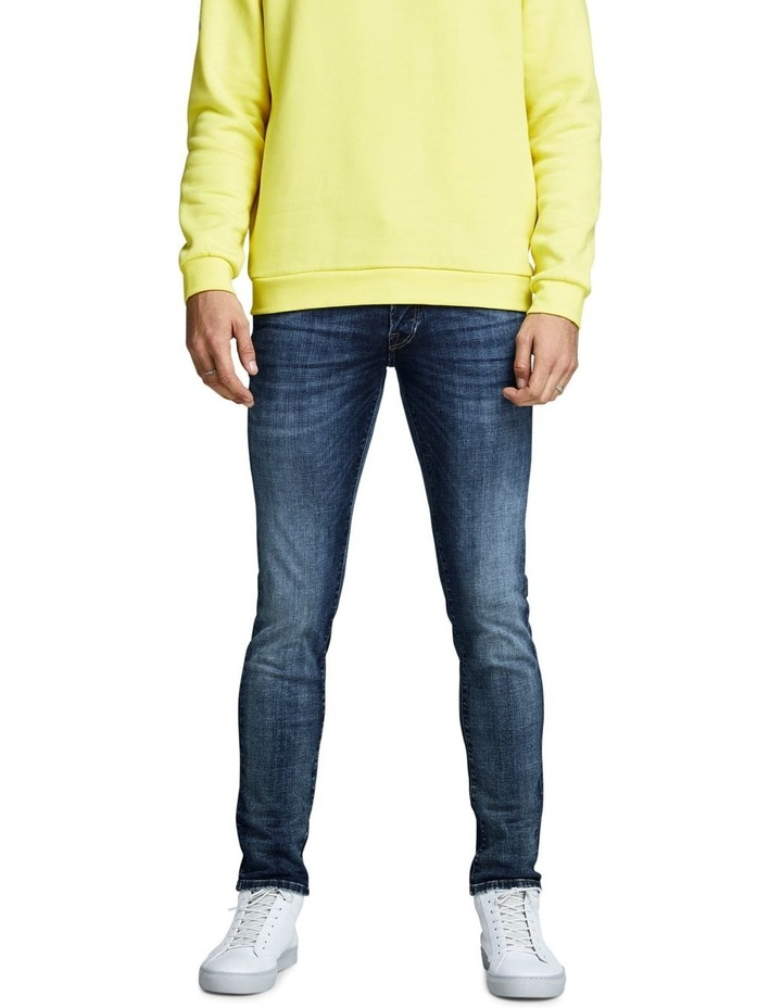 Glenn Icon Super Strech Slim Fit Jeans image 1