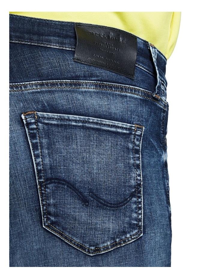 Glenn Icon Super Strech Slim Fit Jeans image 3