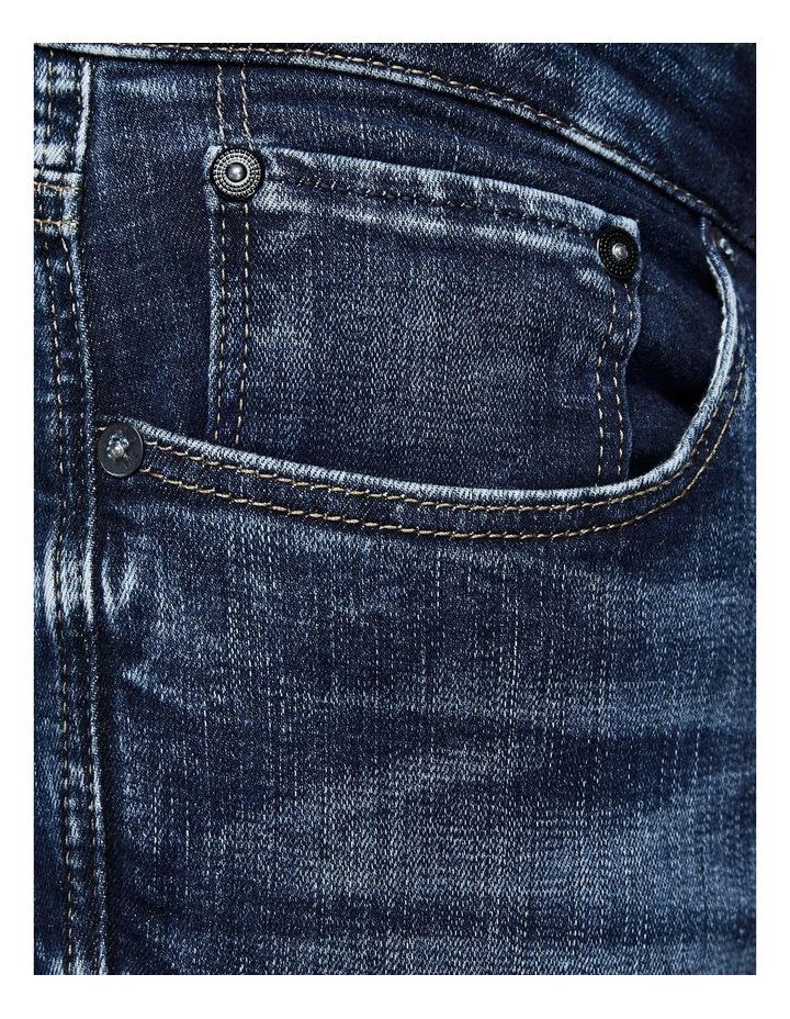 Glenn Icon Super Strech Slim Fit Jeans image 5