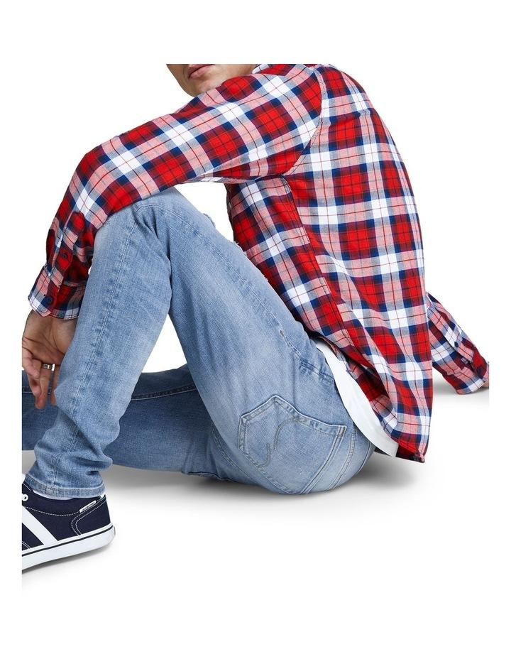 Liam Original Blue Denim Jeans image 3