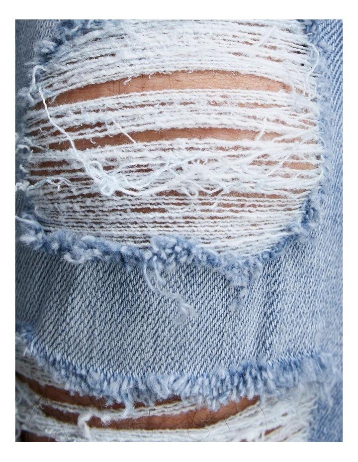 Liam Original Blue Denim Jeans image 4