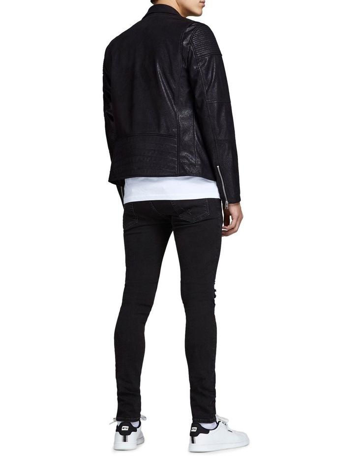 Liam Original Black Denim Jeans image 2