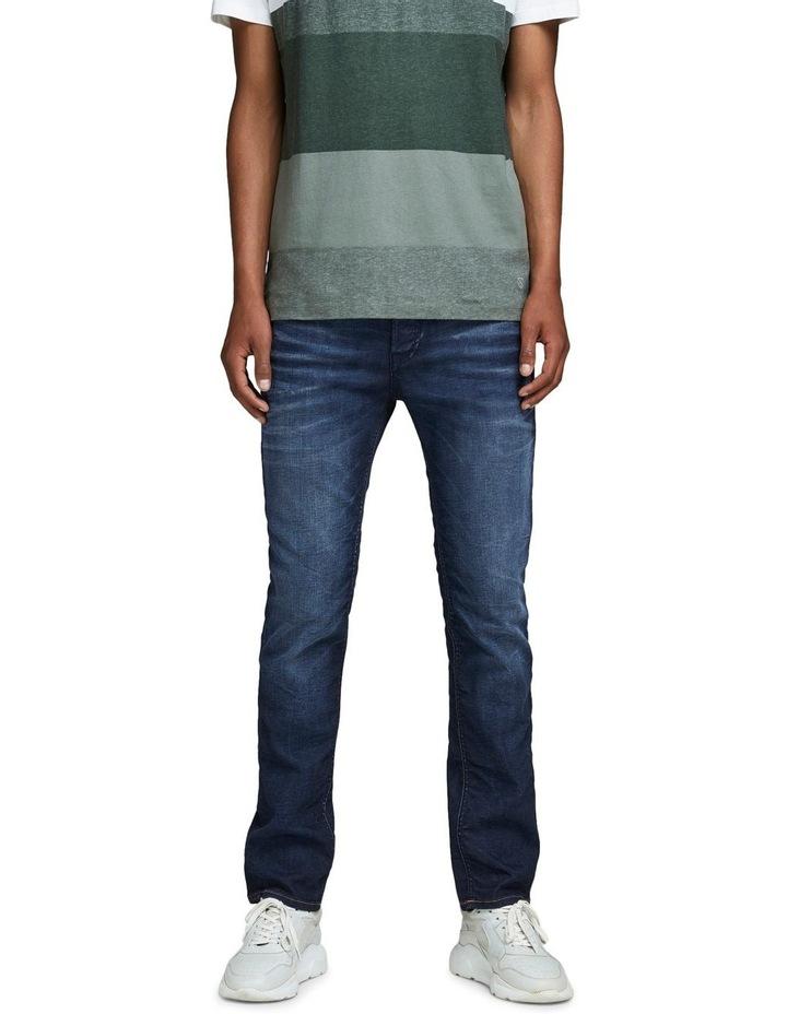 Tim Slim Straight Jeans image 1