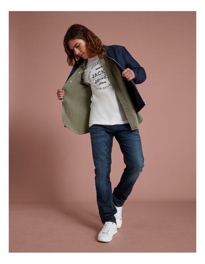 Tim Slim Straight Jeans image 2