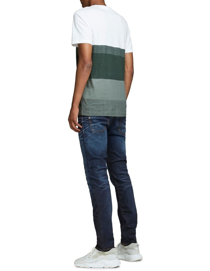 Tim Slim Straight Jeans image 3