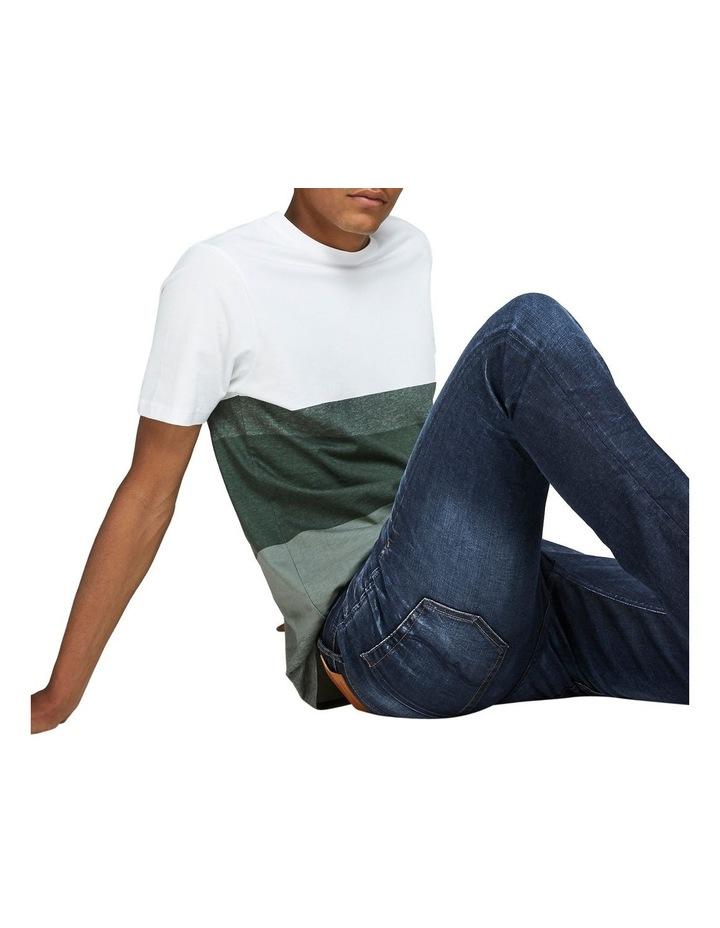 Tim Slim Straight Jeans image 5