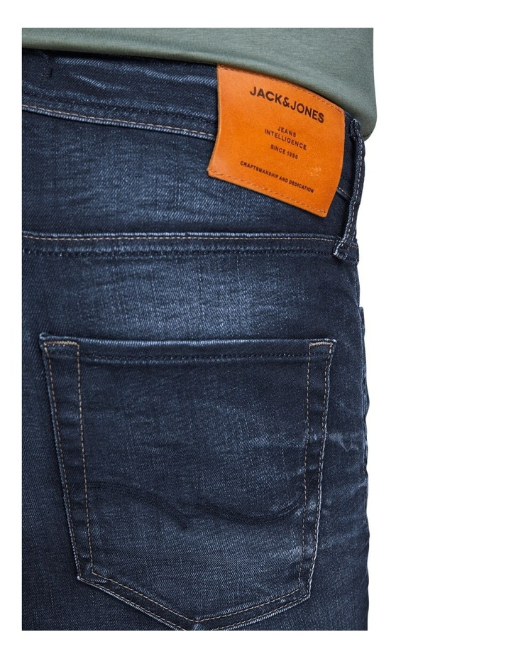 Tim Slim Straight Jeans image 6