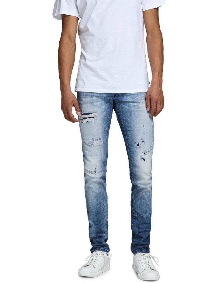 Glenn Rock Denim Jeans image 1