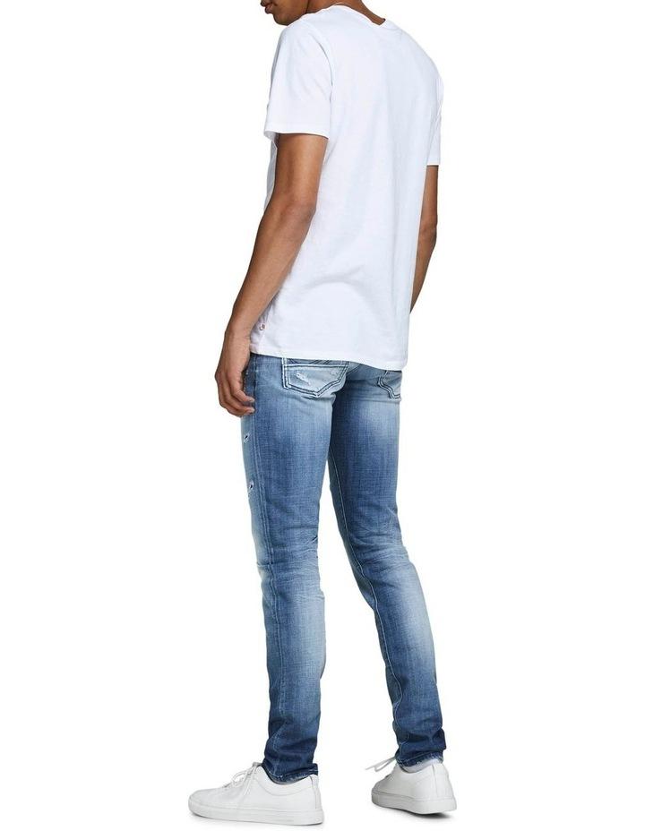 Glenn Rock Denim Jeans image 2