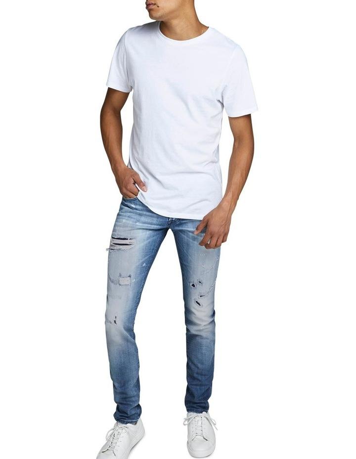 Glenn Rock Denim Jeans image 4