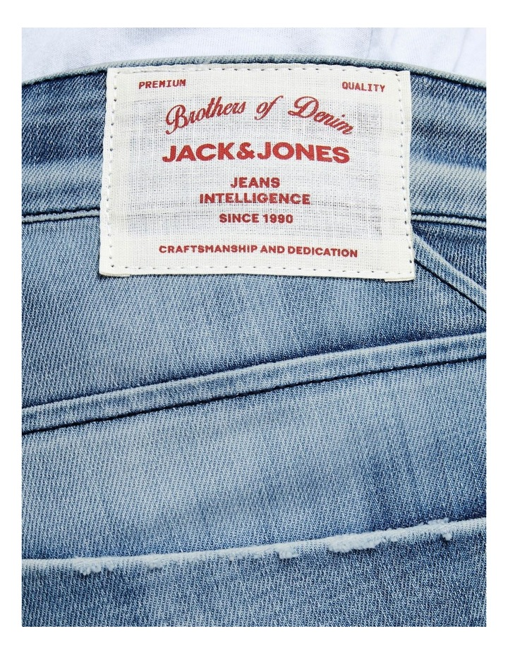 Glenn Rock Denim Jeans image 6