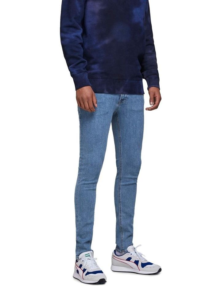 Liam Original Skinny Fit Jeans image 1