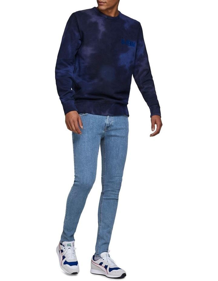 Liam Original Skinny Fit Jeans image 4