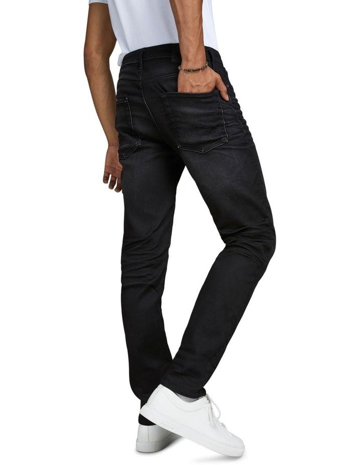 Mike Original Indigo Knit Jeans image 4