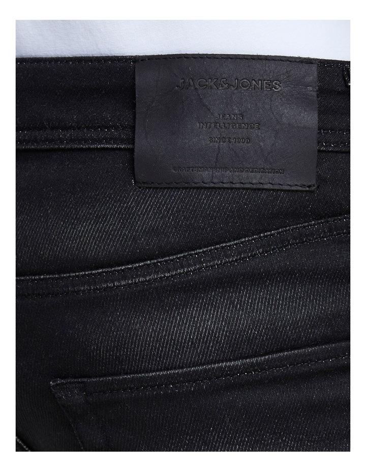Mike Original Indigo Knit Jeans image 5