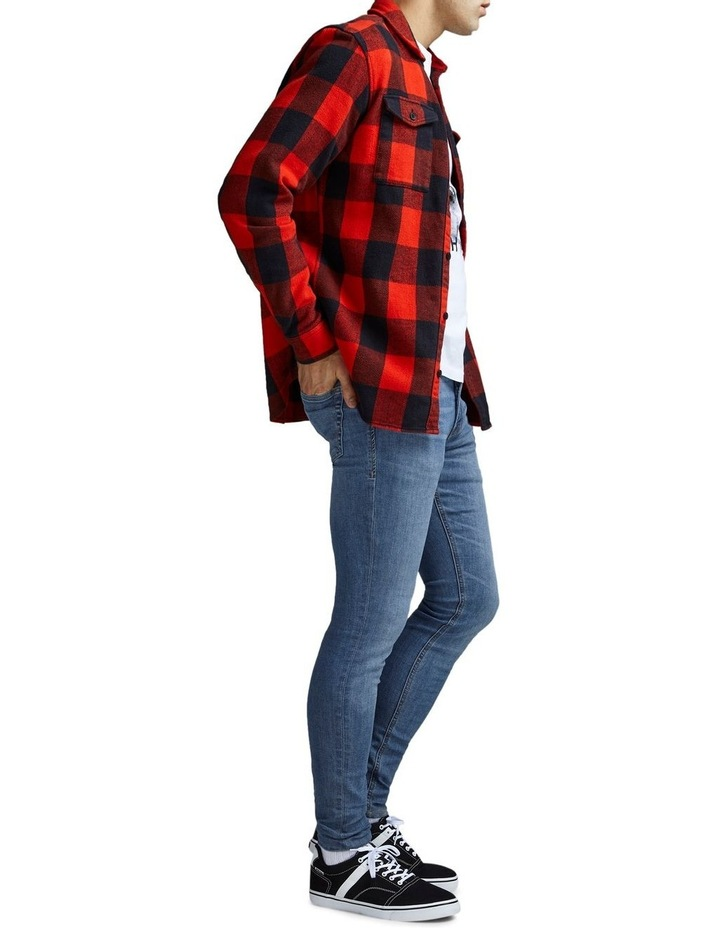 Tom Original Skinny Jeans image 4