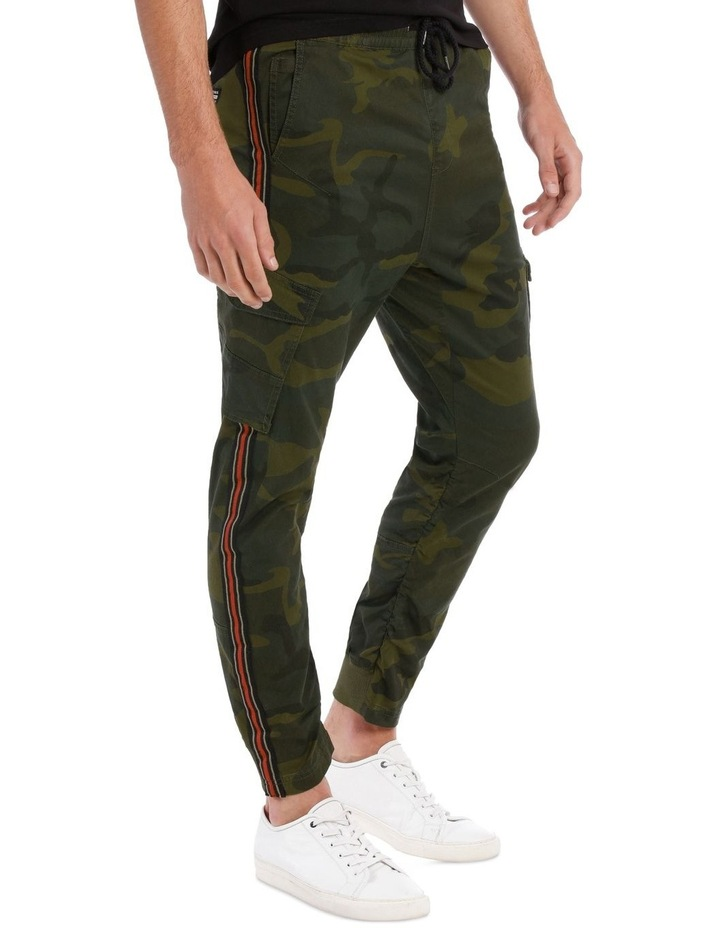 Vince Tiger Ww Cargo Pants image 1