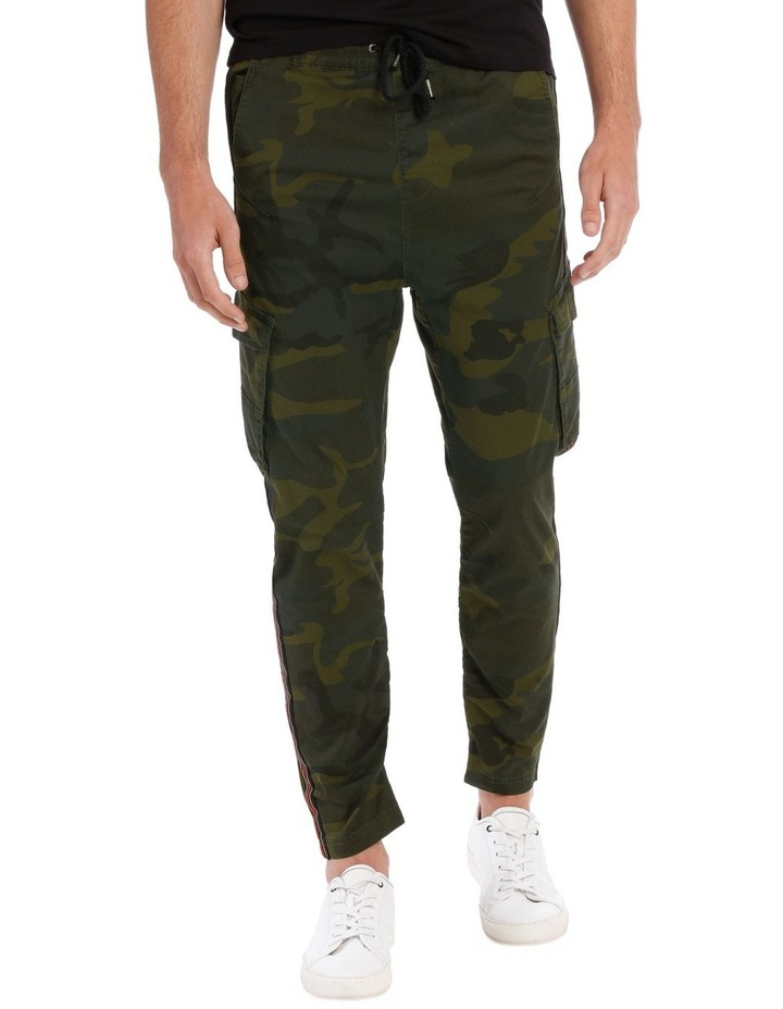 Vince Tiger Ww Cargo Pants image 2