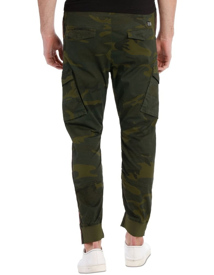 Vince Tiger Ww Cargo Pants image 3