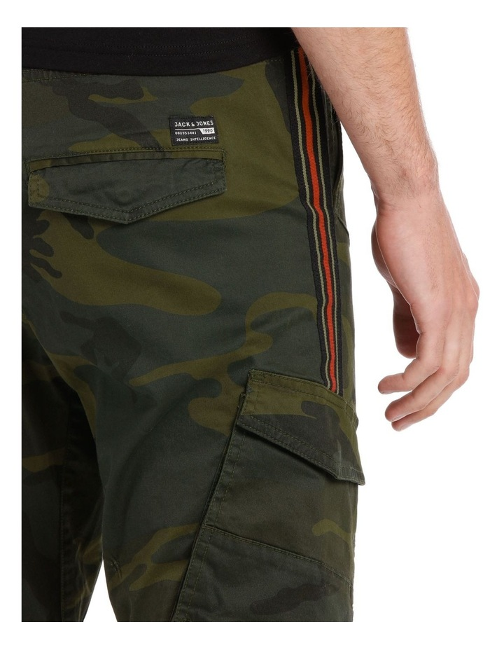 Vince Tiger Ww Cargo Pants image 4