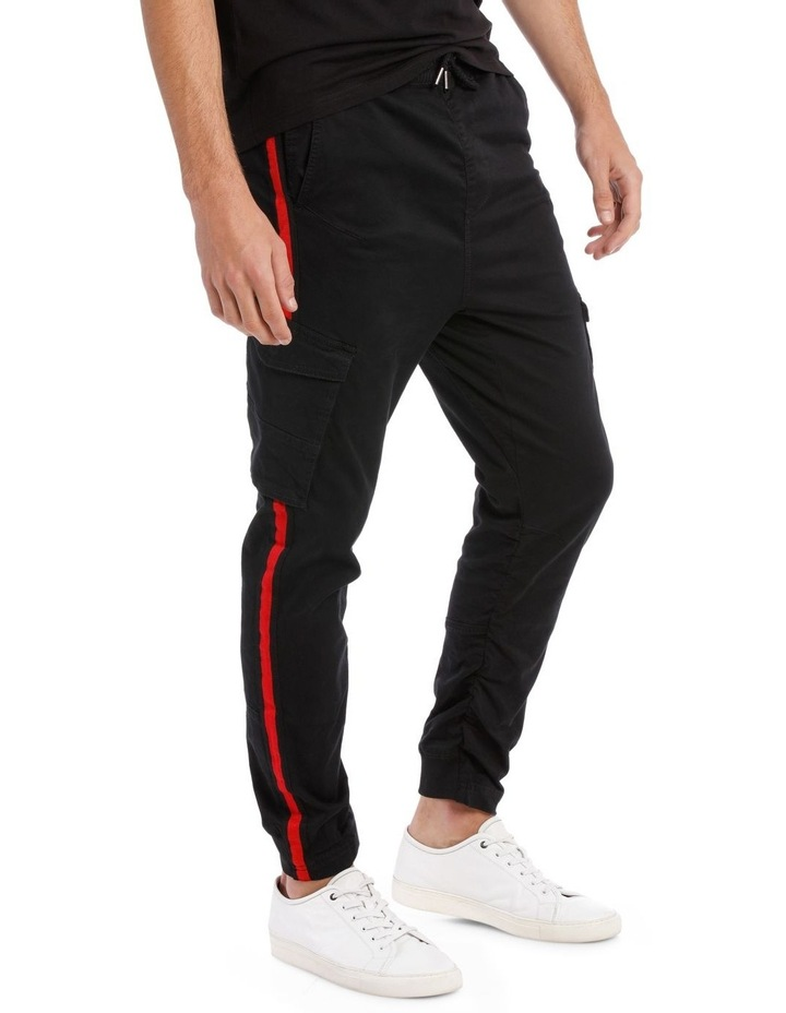 Vince Tiger Ww Cargo Pants image 2
