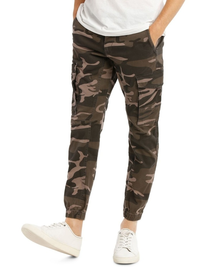 Paul Flake Camo Pants image 2