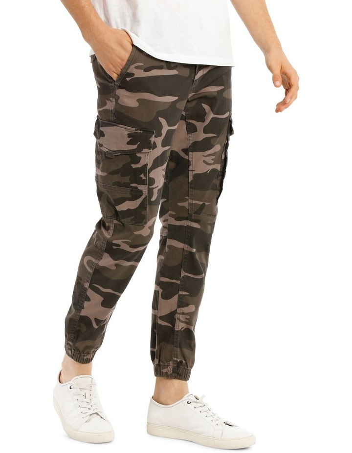 Paul Flake Camo Pants image 3