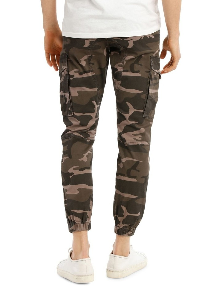 Paul Flake Camo Pants image 4