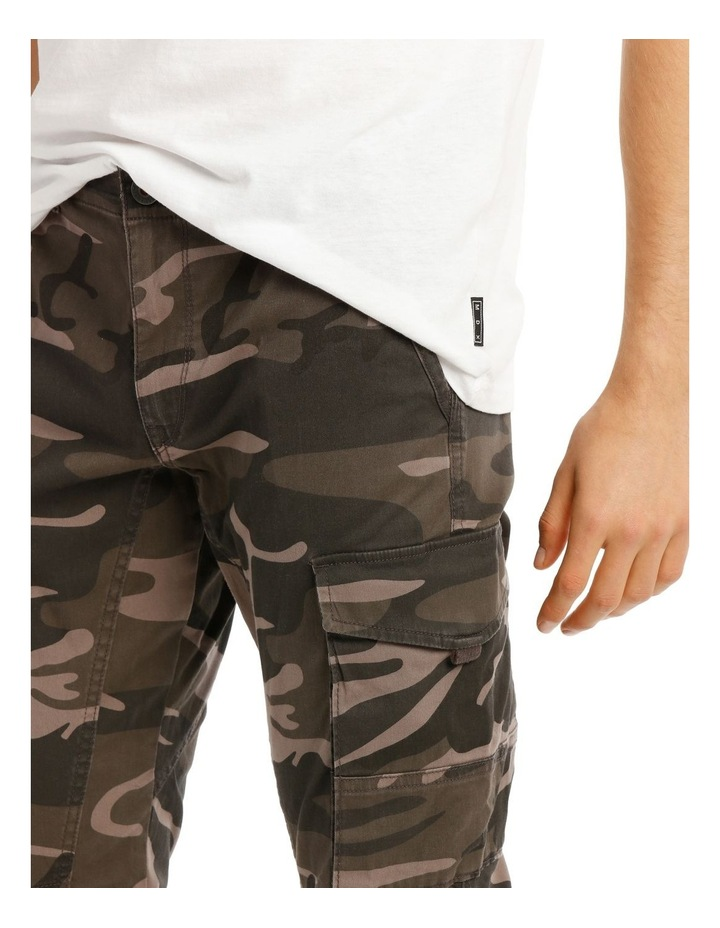 Paul Flake Camo Pants image 5