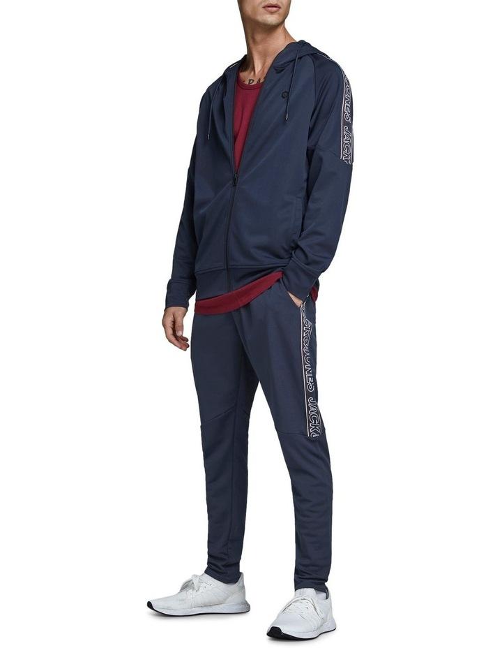 Navy Blue Sweatpants image 1