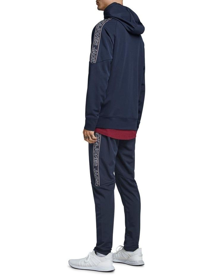Navy Blue Sweatpants image 2