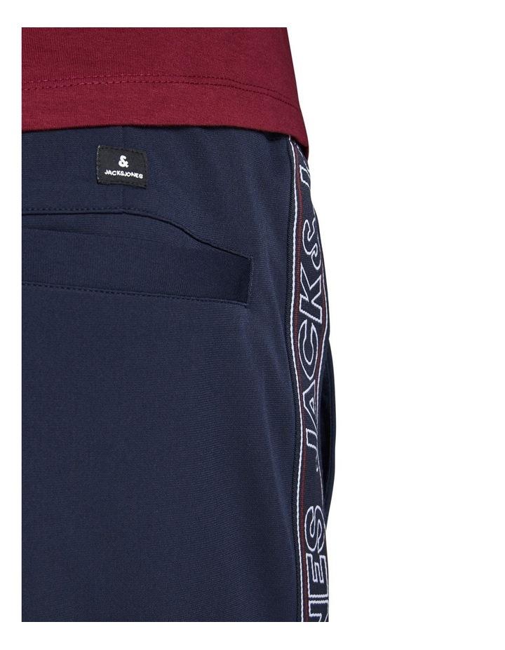 Navy Blue Sweatpants image 6