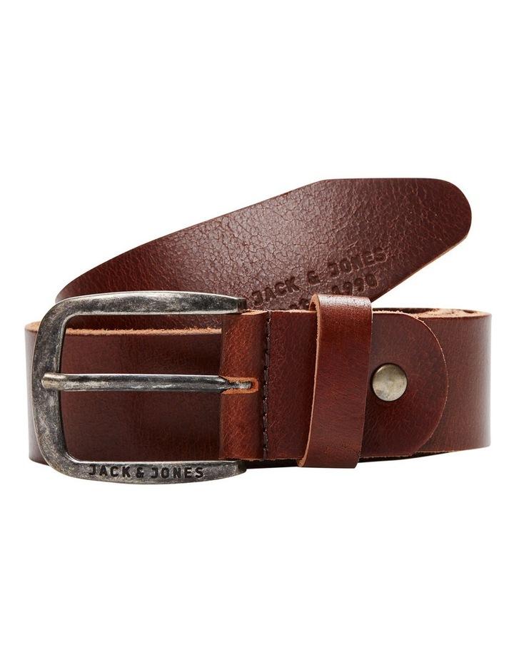 Paul Leather Belt image 1
