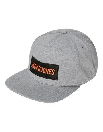 Jack   Jones Badge Snapback Cap a35257ed0bc