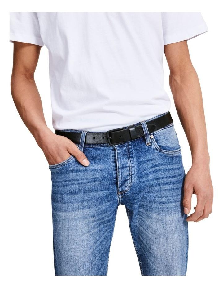 Lee Leather Belt image 1