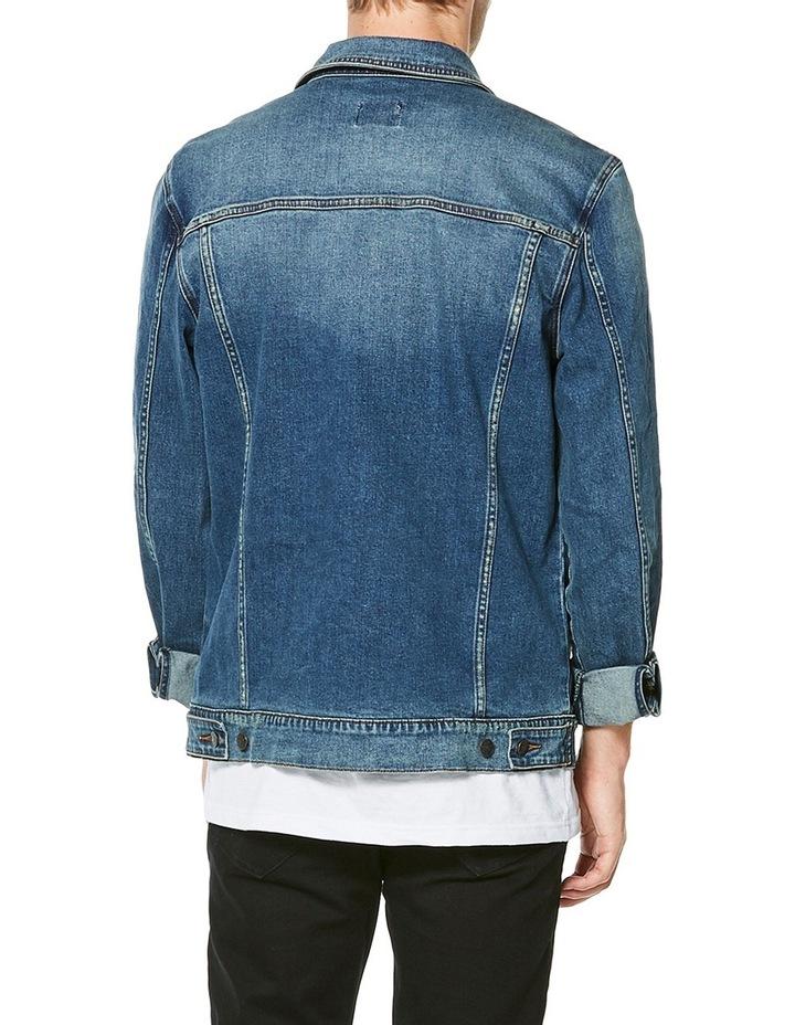 Denim Jacket Blue Riot image 2