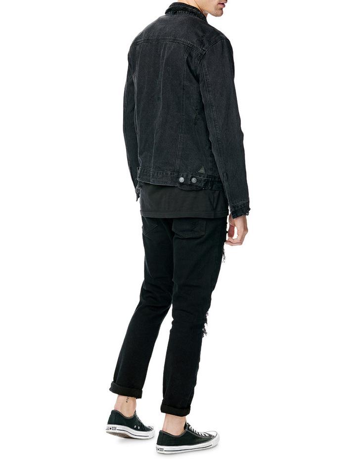 A Denim Jacket image 2