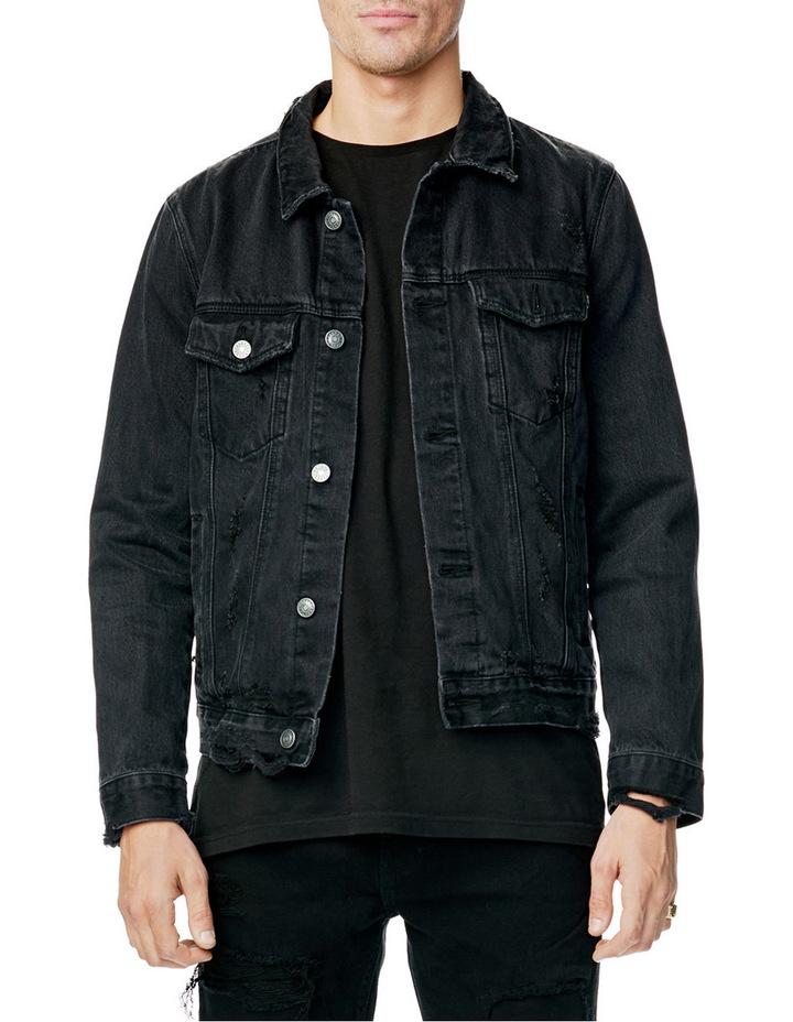 A Denim Jacket image 4