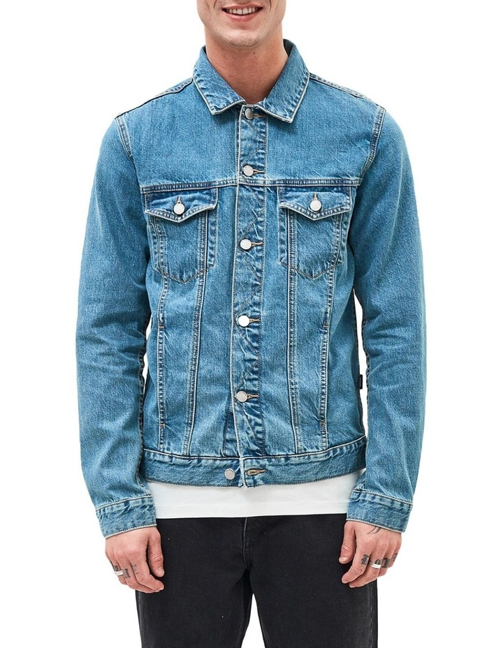 Roy Trucker Jacket image 1