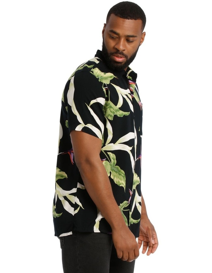 A Resort Shirt - Jungle Drum image 2