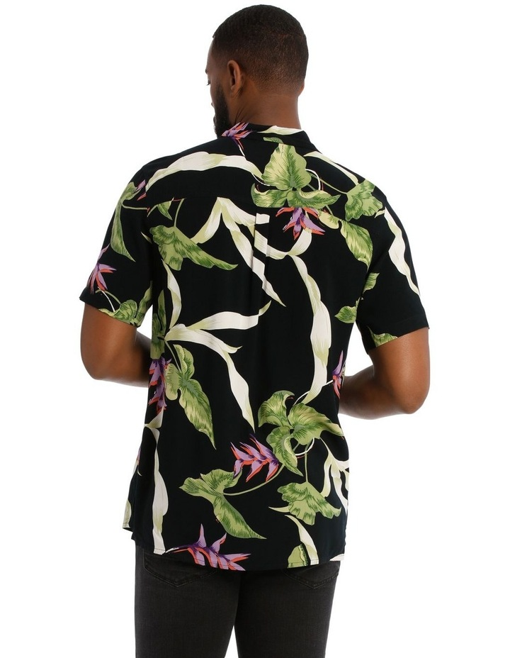 A Resort Shirt - Jungle Drum image 3