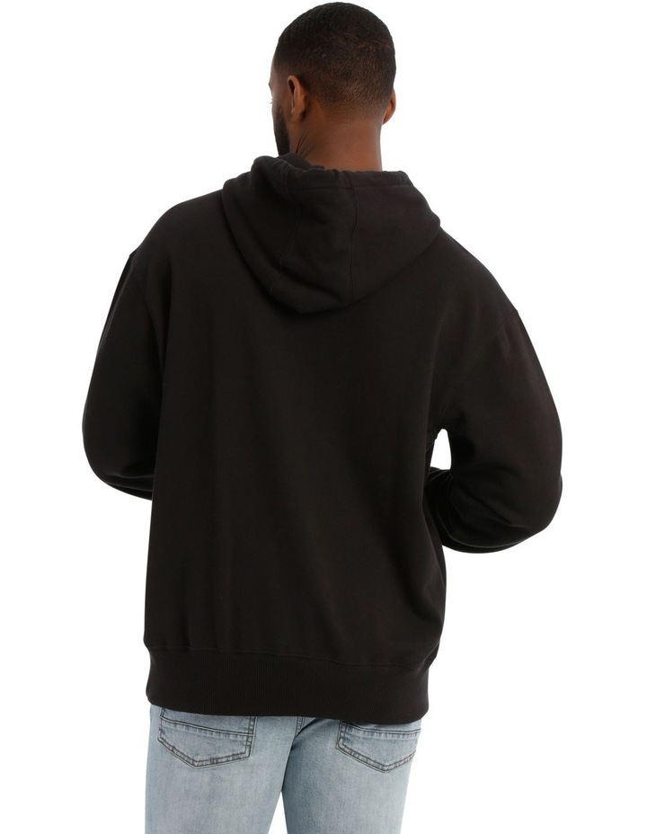 A Dropped Hoody - Freshman image 3