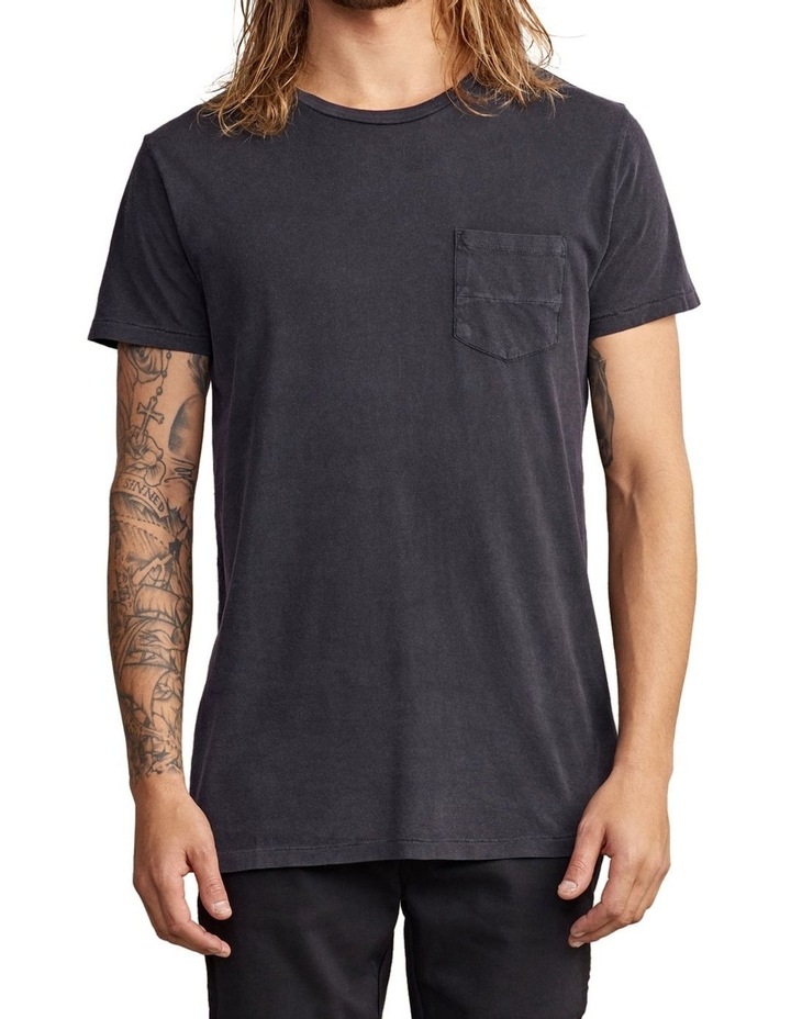 Split Pocket Tee image 1