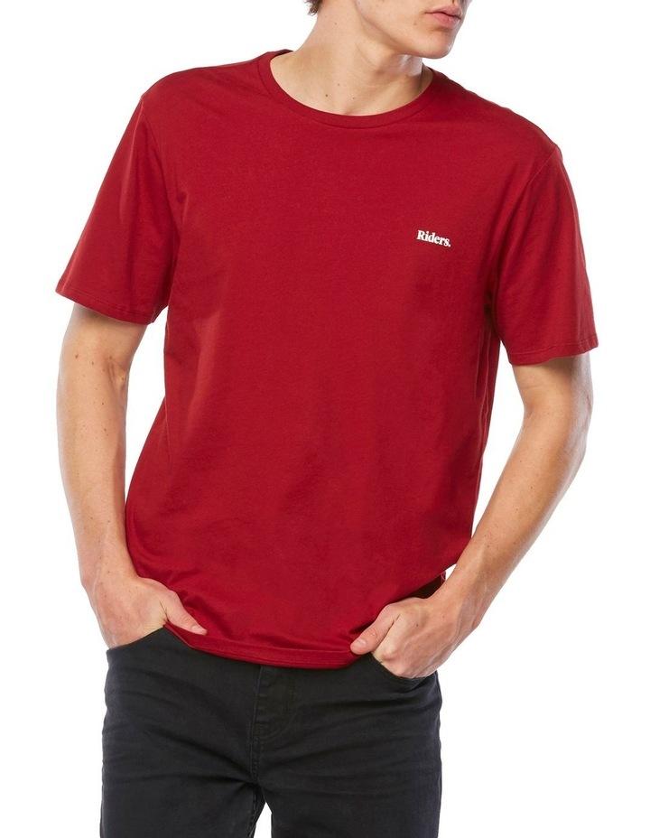 Trademark Short Sleeve Tee image 1