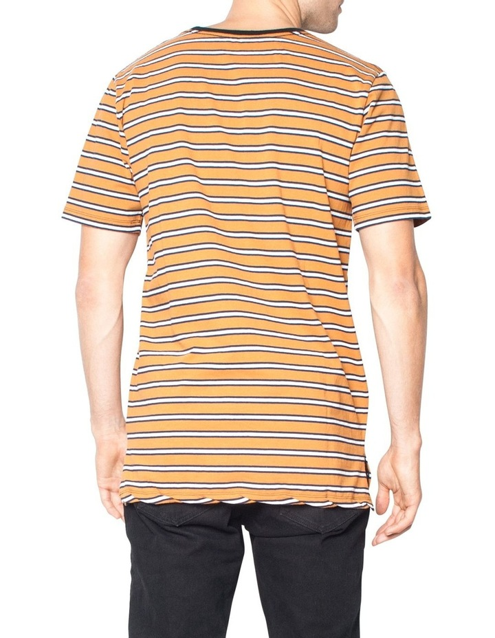 Zee Short Sleeve Stripe Tee image 3