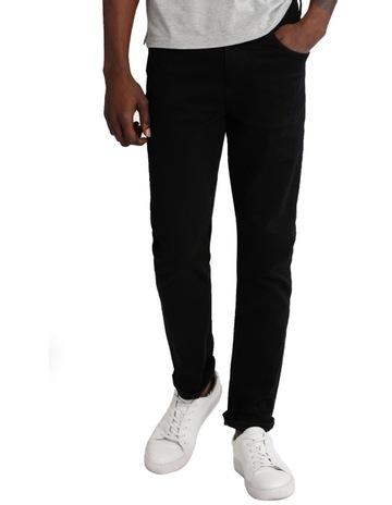 Black Custom colour